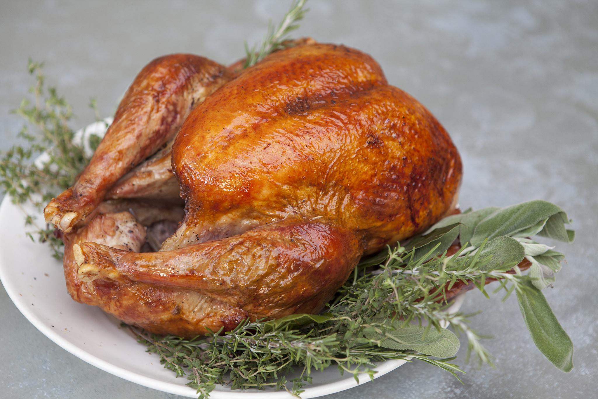 LA's best take-out turkeys