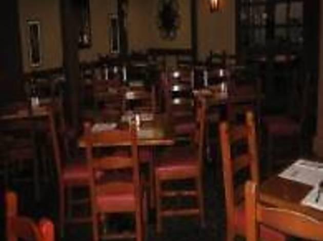 Mijares Mexican Restaurant