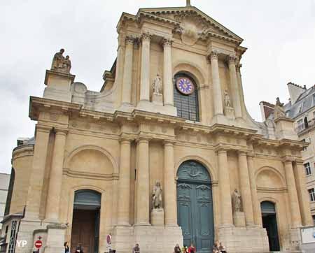 Eglise Saint Roch