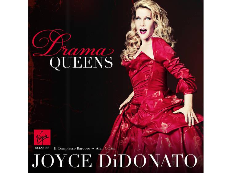 Joyce DiDonato, Drama Queens (Virgin Classics)