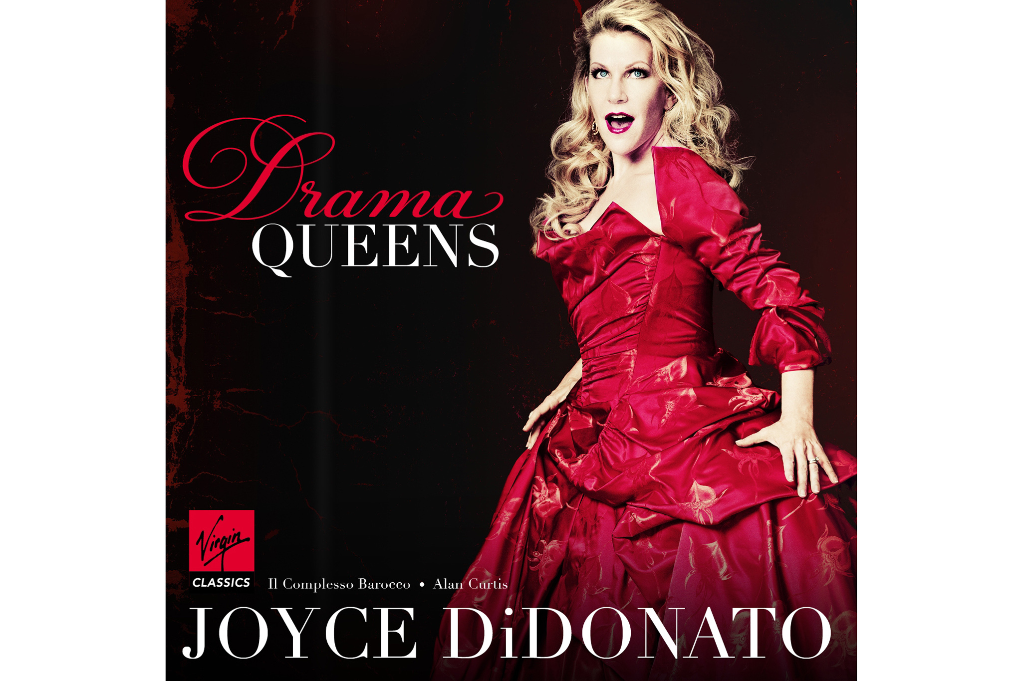 Joyce DiDonato Drama Queens