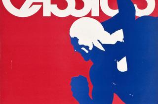(Alexandre Courtes pour Cassius, 'Cassius 1999', 1999 / Virgin / Vinyle / © DR)