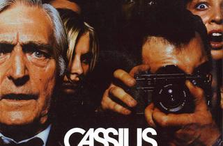 (Alex Courtès pour Cassius, '1999' / Virgin / Vinyle) / © DR)
