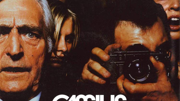 Alex Courtès pour Cassius, '1999' / Virgin / Vinyle) / © DR