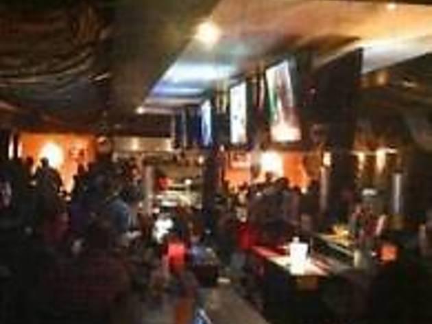 Tavern on Hollywood (CLOSED)