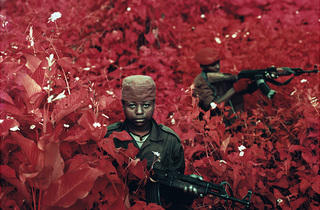 (© Richard Mosse)