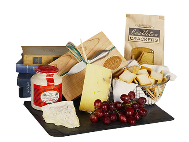 Holiday gift guide 2012 gift basket ideas you will love 710 bedford cheese shop the board gift basket 60 at bedford cheese shop 67 irving pl at 18th st 888 484 3243 bedfordcheeseshop the grouping from negle Gallery