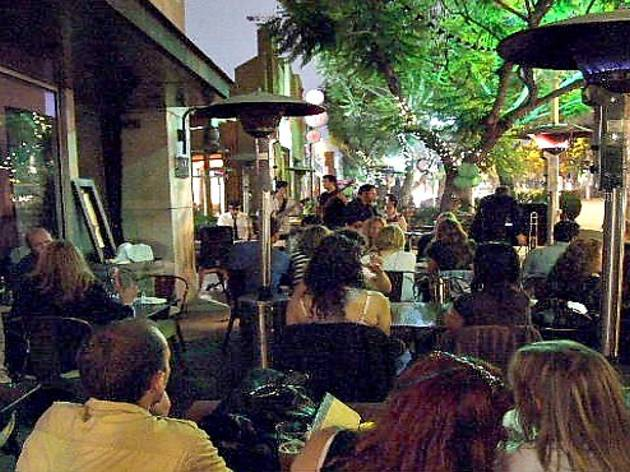 Culver City's Pre-Gobbler Third Wednesday