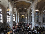 Brooklyn Flea's Gifted Holiday Market