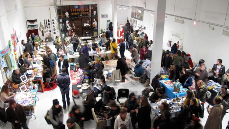 Photograph: Courtesy Degenerate Craft Fair