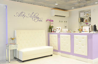 Alex Anthony Salon