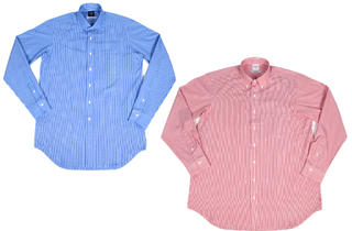 Kamakura Shirts New York