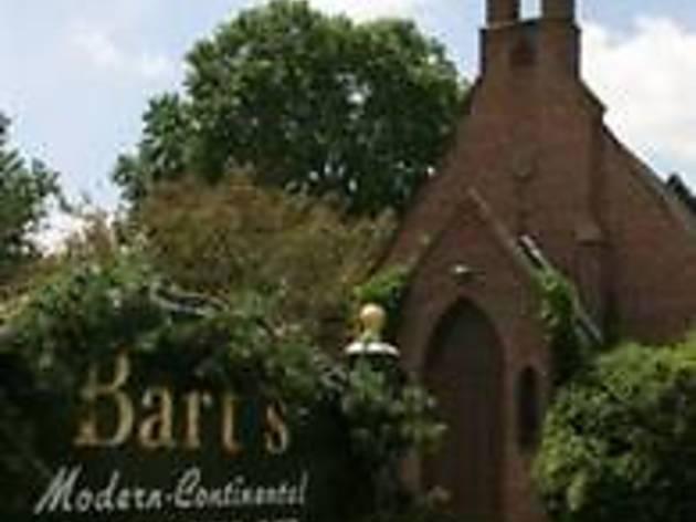 Bart's Restaurant
