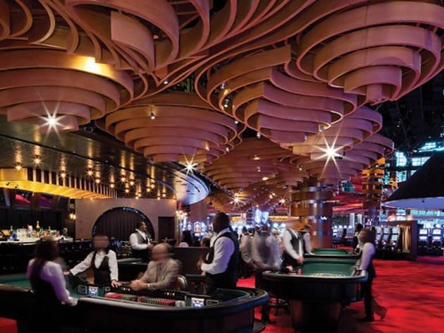 (Photograph: Courtesy of Revel Resorts)