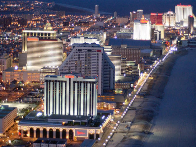 Atlantic City, NJ: The ultimate guide to the Boardwalk and beyond