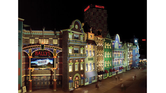 Check out the best hotels in Atlantic City