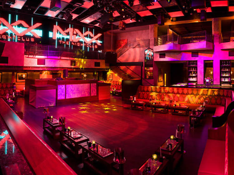 Atlantic City club and nightlife guide: After-dark hot spots