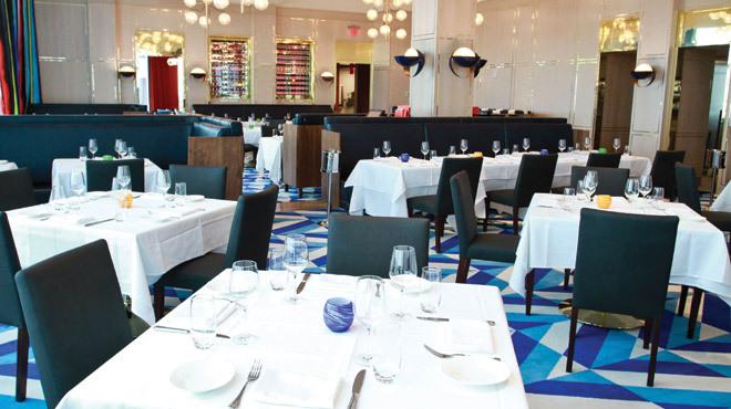 Best Atlantic City restaurants: Where the locals eat