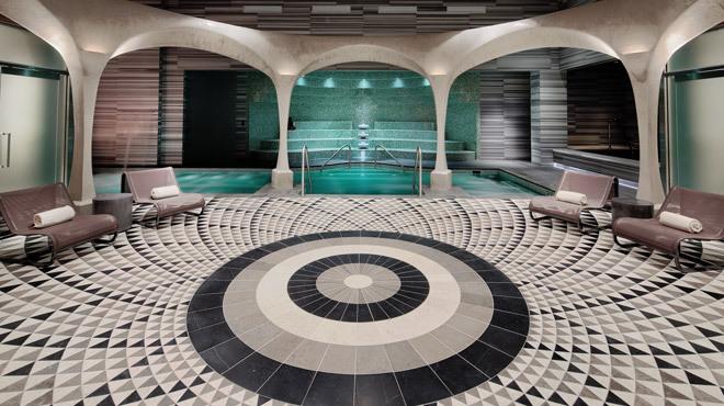 Best spas in Atlantic City: The prime pampering spots