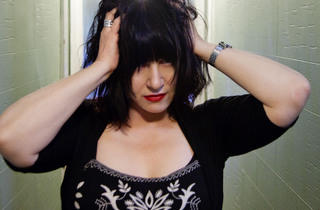 Lydia Lunch + Doomsday Student + Dark Sister + Tripping Landlocked Infidels