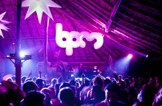 (Photograph: Bennett Sell-Kline for thebpmfestival.com)