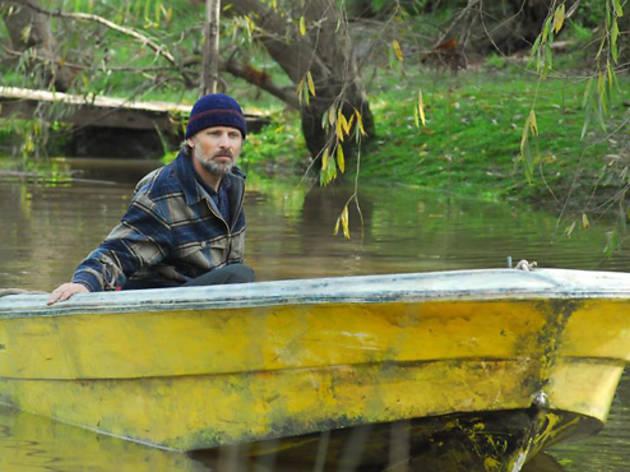 Argentina New Cinema 2012