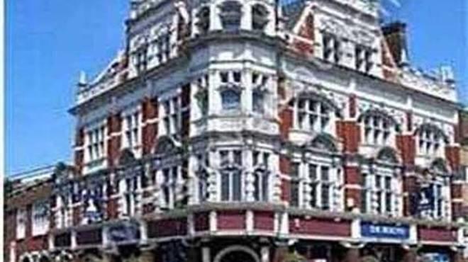 Hotels Near Adelaide Road Dublin