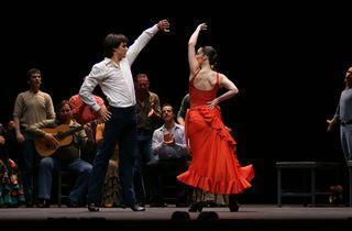 Carmen (© Javier del Real )
