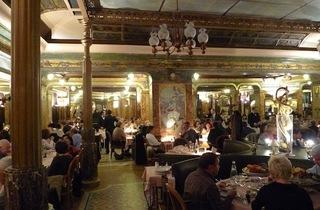 brasserie mollard paris (© Time Out)