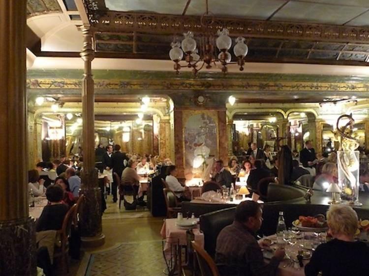 Brasserie Mollard