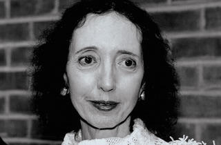 Crime Fiction Academy: Joyce Carol Oates