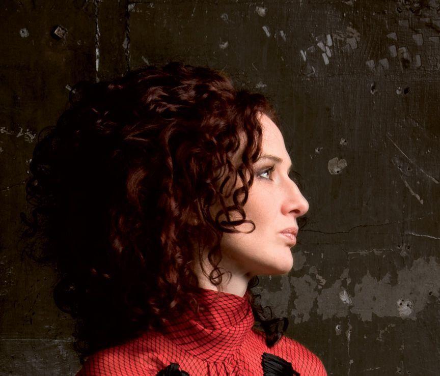 Claire Diterzi : Le salon des refusées