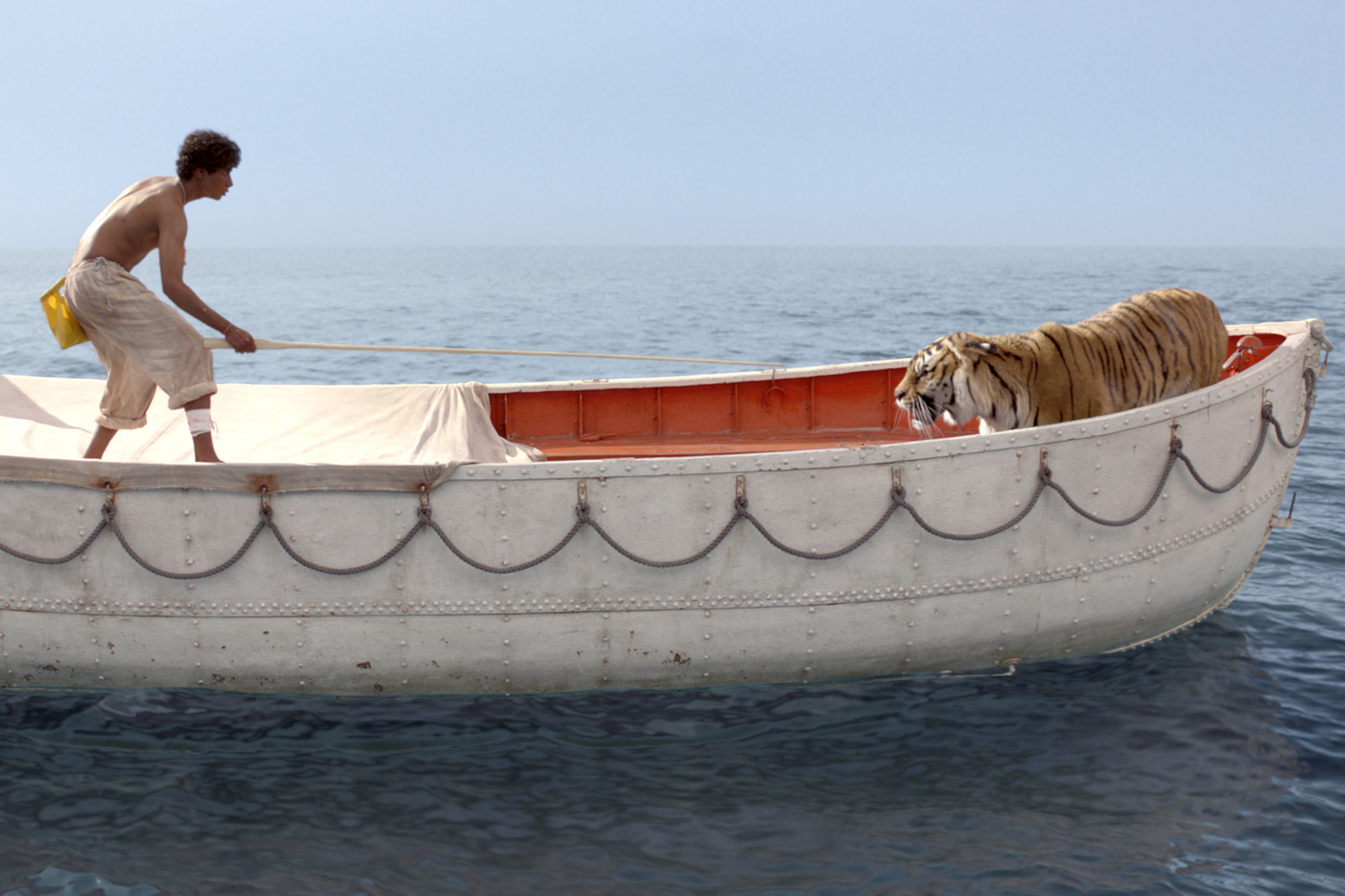 Life Of Pi 2012 Directed By Ang Lee Film Review
