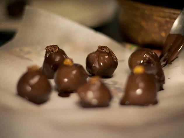The Chocolate Invitational Festival