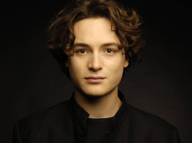 Thomas Enhco Trio invite Kurt Rosenwinkel