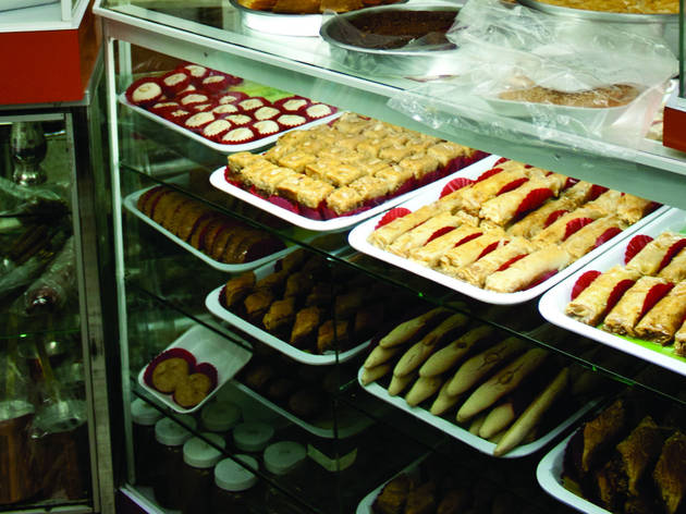 Snack: Helus Tienda