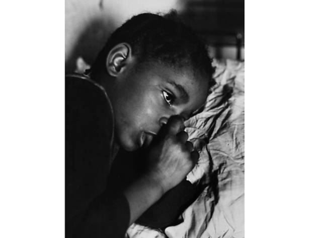 (Photograph: Gordon Parks)