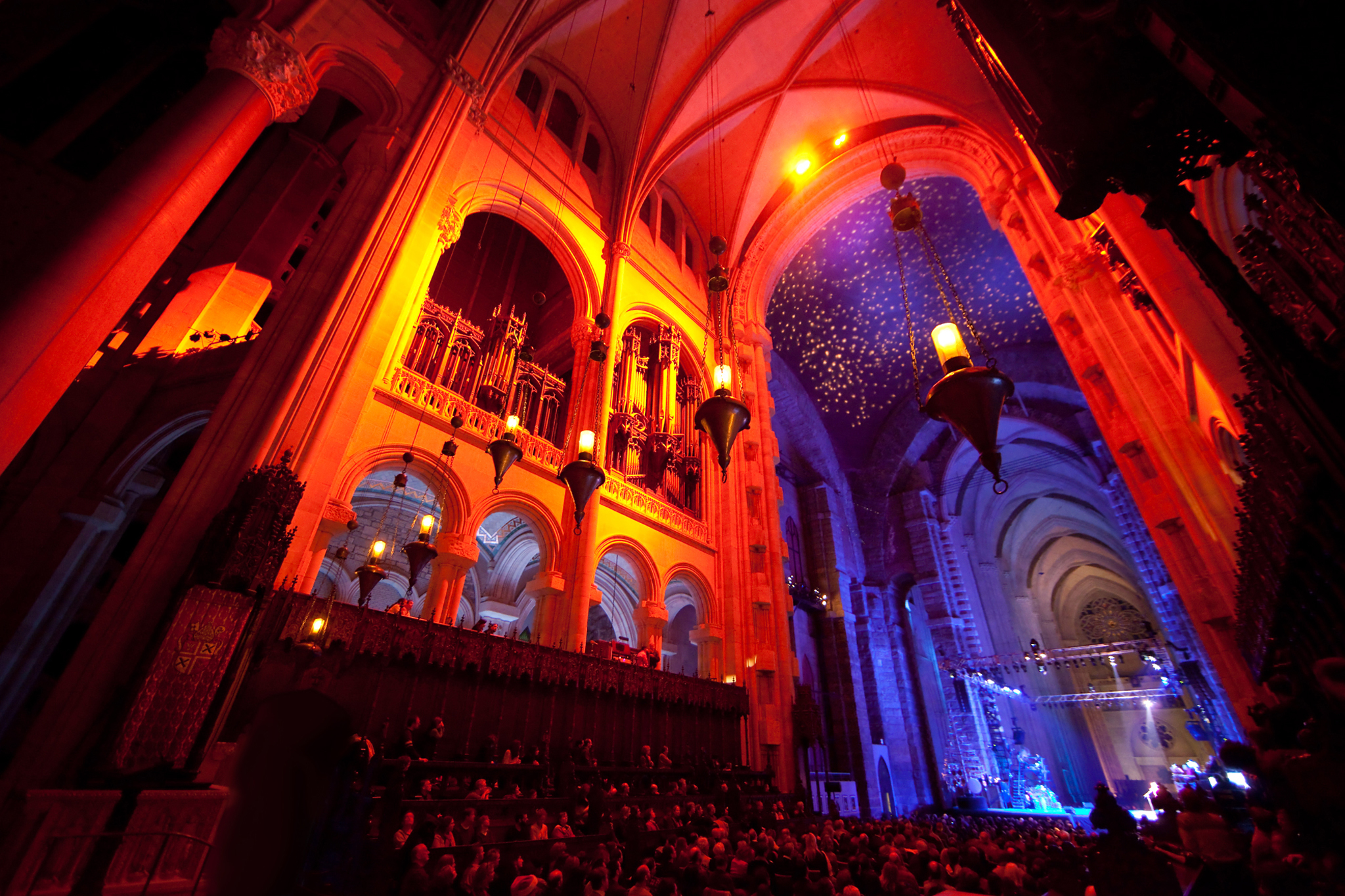 The best Christmas concerts in NYC