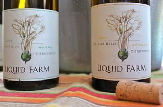 Liquid Farm Release Party