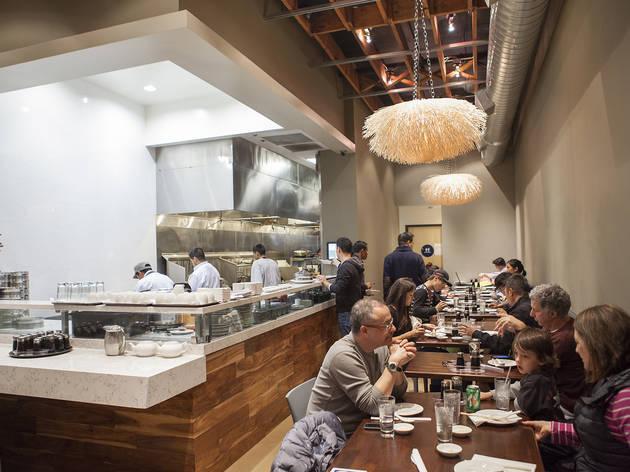 Elegant ROC Kitchen. (Photograph: Jakob N. Layman)