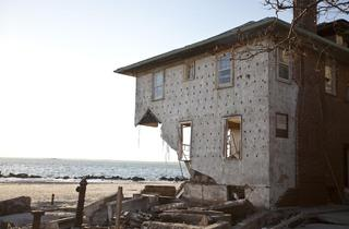 """The Science Behind Superstorm Sandy"""