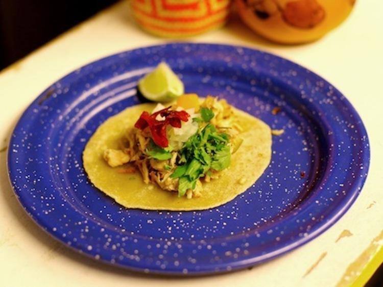 Où manger mexicain à Paris ?