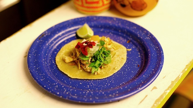 The best Mexican restaurants in Paris