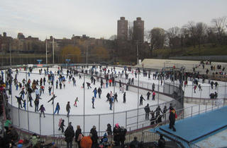 18th Annual Soul on Ice Winter Skating Party
