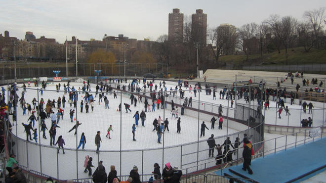 101 things to do in new york city in the winter 2010 for Things to do in new york in winter