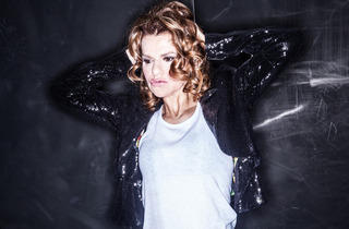 Sandra Bernhard: New Year's Eve