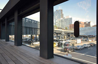 (Photograph: Austin Kennedy. Courtesy Friends of the High Line)