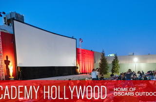 Academy Hollywood