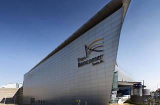 Expo Bancomer