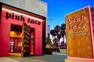 Pink Taco - Los Angeles